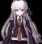 Danganronpa V3 Bonus Mode Kyoko Kirigiri Sprite (Vita) (1)