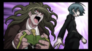Danganronpa V3 Chapter 4 - Closing Argument Revealed