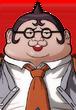 Hifumi Yamada Assets Report Card Portrait