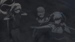 Danganronpa 2.5 - (OVA) Sonia, Peko, and Fuyuhiko off to fight The World Destroyer (20)