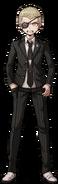 Fuyuhiko Kuzuryuu (Eyepatch) Fullbody Sprite (19)