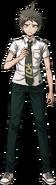 Hajime Hinata Fullbody Sprite 02