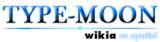 Logo TypeMoon Wiki