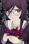 Monokuma Factory Wallpapers Set 2C Toko Fukawa 640 x 960