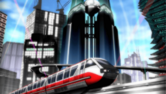 Towa city befire tragedy