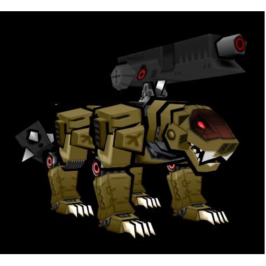 File:Danganronpa 2 Magical Monomi Minigame Enemies Stage 1 Tiger Monobeast.png