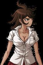 Danganronpa V3 Akane Owari Bonus Mode Sprites (Vita) (18)