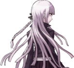 Danganronpa V3 Bonus Mode Kyoko Kirigiri Sprite (18)