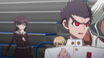 Danganronpa the Animation (Episode 02) - Makoto as the prime suspect (21)