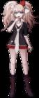 Mukuro Ikusaba (Junko) Fullbody Sprite (PSP) (4)