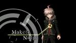 Danganronpa 1 Opening - Makoto 2