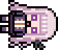 Kyoko Kirigiri School Mode Pixel Icon (12)