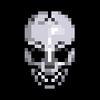 DR2 Present 103 Skullhead Mask