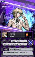 Danganronpa Unlimited Battle - 423 - Byakuya Togami - 6 Star