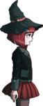 Danganronpa V3 Himiko Yumeno Halfbody Sprite (Debate Scrum) (2)