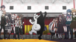Danganronpa the Animation (Episode 01) - Monokuma Appears (052)