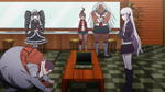 Danganronpa the Animation (Episode 06) - Alter Ego's disappearance (5)