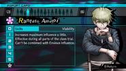 Rantaro Amami Report Card Skill (For Shuichi)