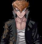 Danganronpa 1 Mondo Owada Halfbody Sprite (PSP) (1)
