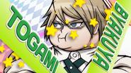 Danganronpa 2 Byakuya Togami Ultimate Imposter Dangan Island English Intro