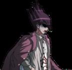 Danganronpa V3 Bonus Mode Kaito Momota Sprite (32)