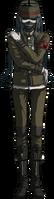 Danganronpa V3 Korekiyo Shinguji Fullbody Sprite (8)