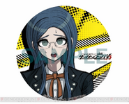 Danganronpa V3 Preorder Bonus Can Badge 2 from Stella Worth