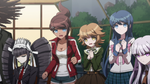 Danganronpa the Animation (Episode 01) - Morning Meeting (077)