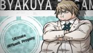 Danganronpa 2 Byakuya Togami (Imposter) English Game Introduction