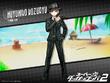 Web MonoMono Machine DR2 Wallpaper Fuyuhiko Kuzuryu 1024x768
