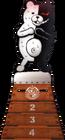 Danganronpa 2 Monokuma Class Trial Sprite (PSP) (13)