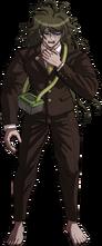 Danganronpa V3 Gonta Gokuhara Fullbody Sprite (14)