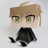 GraPhig Makoto DR3 01