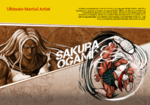 Promo Profiles - Danganronpa 1 (English) - Sakura Ogami