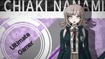 Danganronpa 2 Chiaki Nanami English Game Introduction