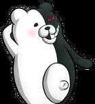 Danganronpa V3 Bonus Mode Monokuma Sprite (Vita) (13)