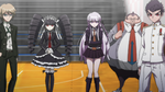 Danganronpa the Animation (Episode 02) - Junko Enoshima's Punishment (64)