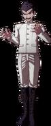 Kiyotaka Ishimaru Fullbody Sprite (5)