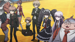 Danganronpa the Animation (Episode 02) - Junko Enoshima's Punishment (41)