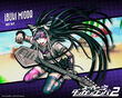 Web MonoMono Machine DR2 Wallpaper Ibuki Mioda 1280x1024