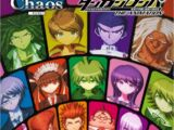 ChaOS TCG: Danganronpa THE ANIMATION