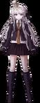 Danganronpa 2 Kyoko Kirigiri Fullbody Sprite (20)