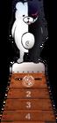 Danganronpa 2 Monokuma Class Trial Sprite (PSP) (14)
