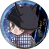 Sweets Paradise Danganronpa V3 Cafe Can Badge (13)