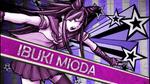 Danganronpa 2 Ibuki Mioda True Intro English