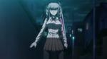 Danganronpa 2.5 - (OVA) Sonia, Peko, and Fuyuhiko off to fight The World Destroyer (54)