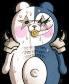 Danganronpa V3 Bonus Mode Monokid Sprite (10)