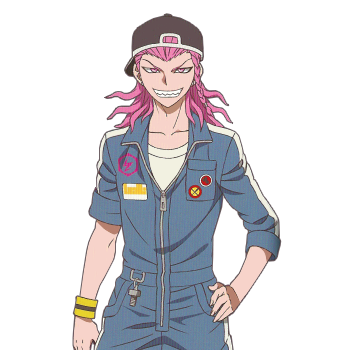 Kazuichi Soda Illusion