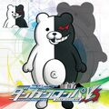 Danganronpa V3 - PlayStation Store Icon (Monokuma) (1)