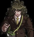 Danganronpa V3 Bonus Mode Gonta Gokuhara Sprite (9)